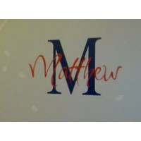 Monogram with name ,letter 12x11 inches name 12x3 vinyl decal