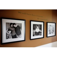 We will have these moments vinyl lettering wall sayings home art decor