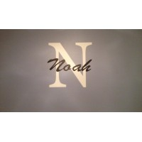 Monogram with  name (Noah Sample)