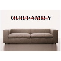 Our Family quote (overlay)