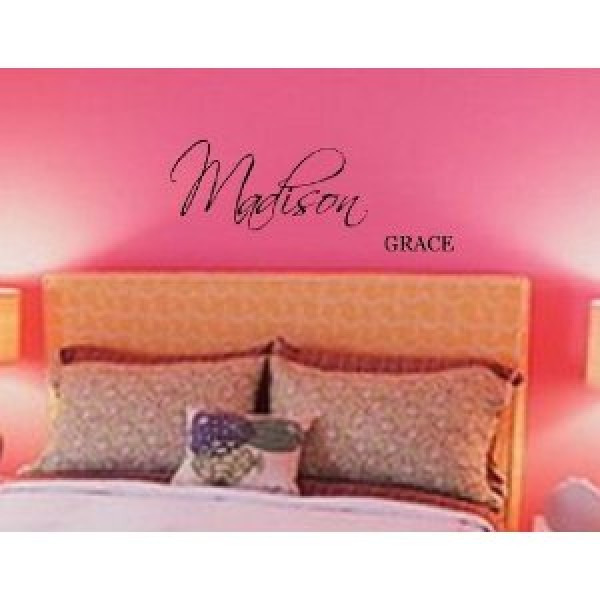 10 inch First & Middle Name wall decal vinyl [0221IJYT7CK] | data_Personalized_41RYutkS2cL._SL500_AA300_.jpg