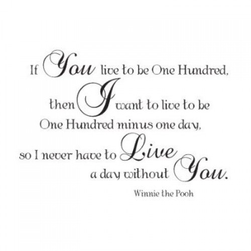 Winnie The Pooh Quote Chillimoon Pictures