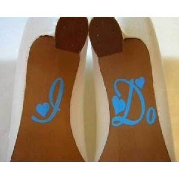 I Do for wedding shoes- baby blue [IDo] | data_Wedding_IDOB008F80YCS.jpg