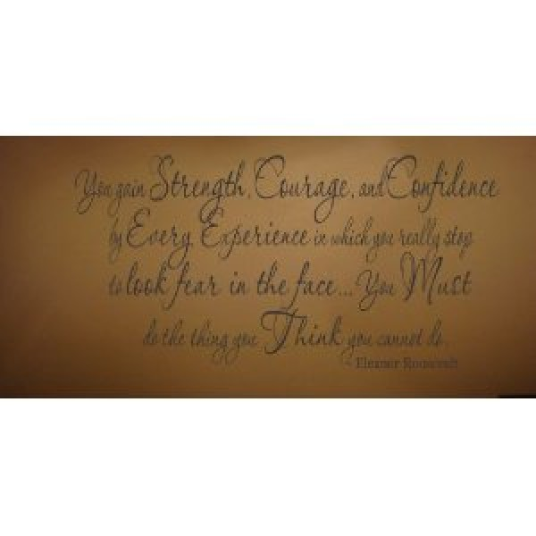 Eleanor Roosevelt - You gain Strength, Courage, and Confidence... [0522MM9LQGW] | data_lori_41aEVquI8fL._SL500_AA300_.jpg