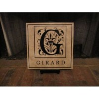 Family name tile Regal